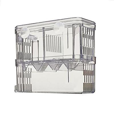 breeding tanks aquarium fish tank breeder box