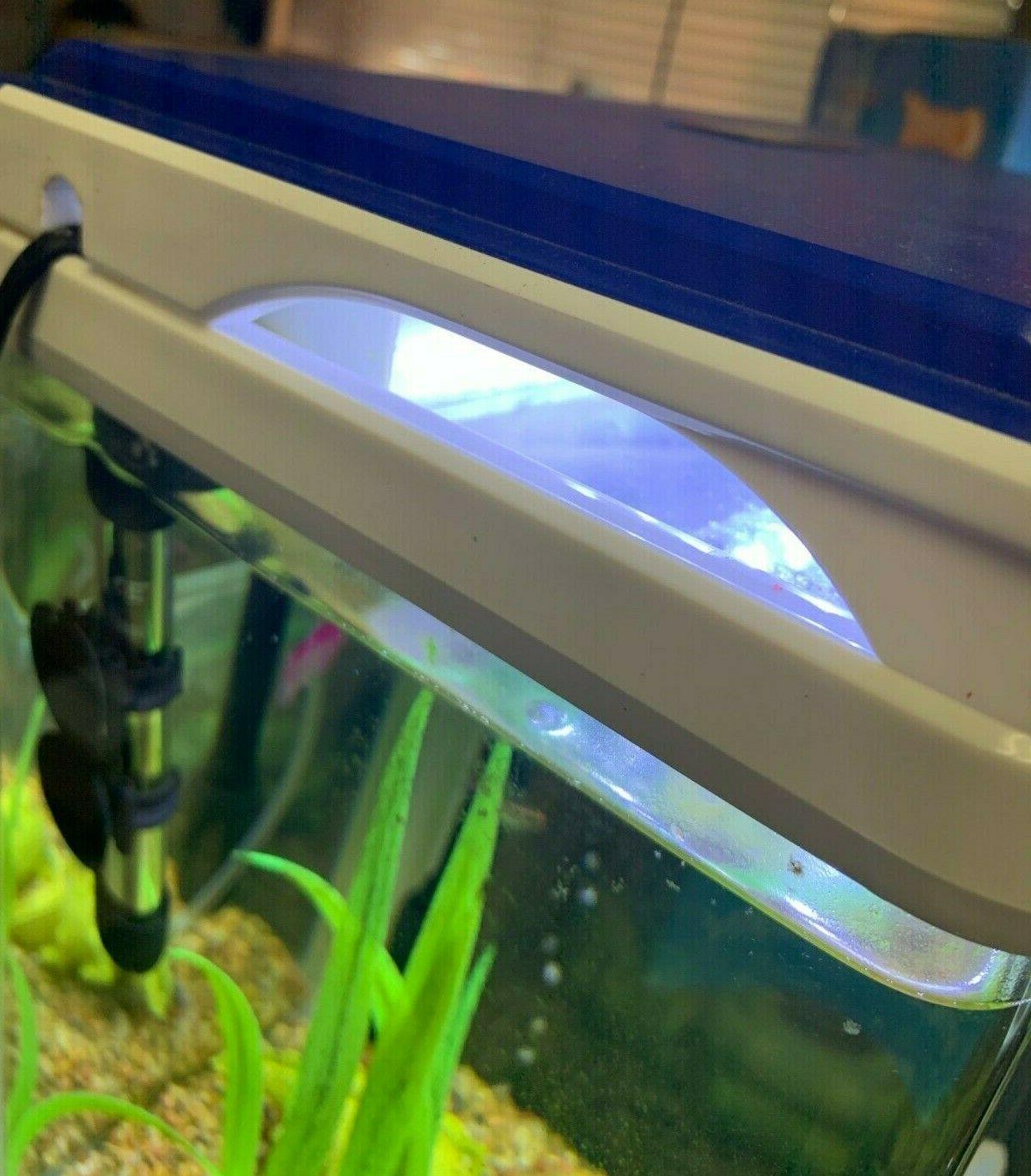 Camry aquarium