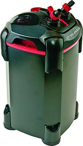 cascade marlin canister filter