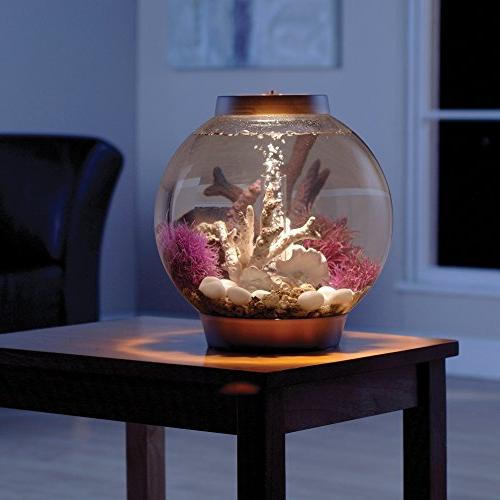biOrb with 4 Gallon, Silver