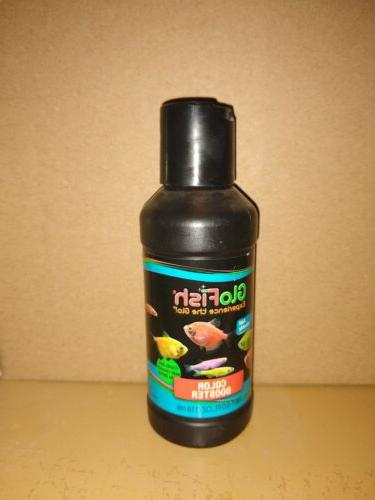 color booster 4oz new ideal water chemistry