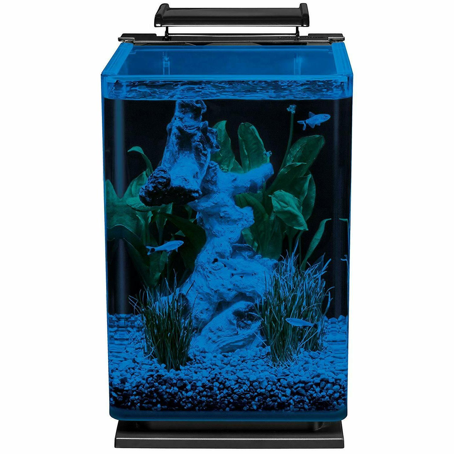 Marineland Aquarium Adjustable Filter