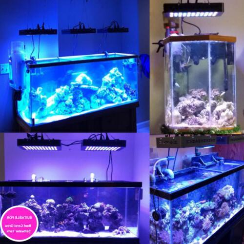 2x Aquarium Light Bright Reef SPS