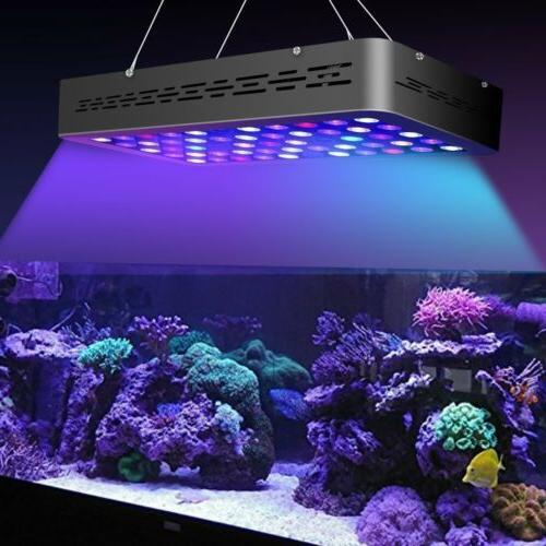 2x MarsAqua Aquarium Full Bright Lighting SPS