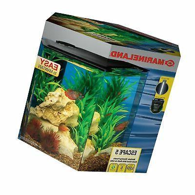 escape 5 aquarium kit
