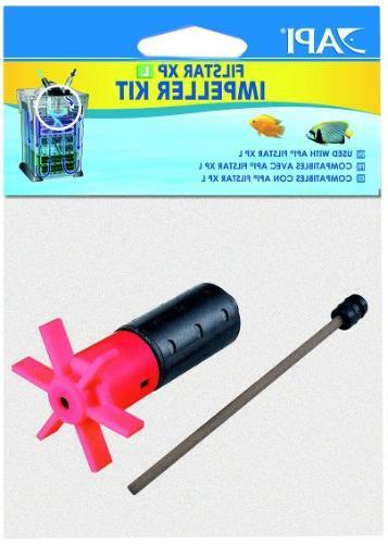 filstar xp l replacement impeller