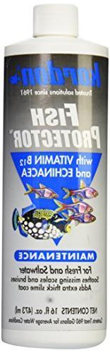 Kordon Fish Protector 16 Fluid Ounce