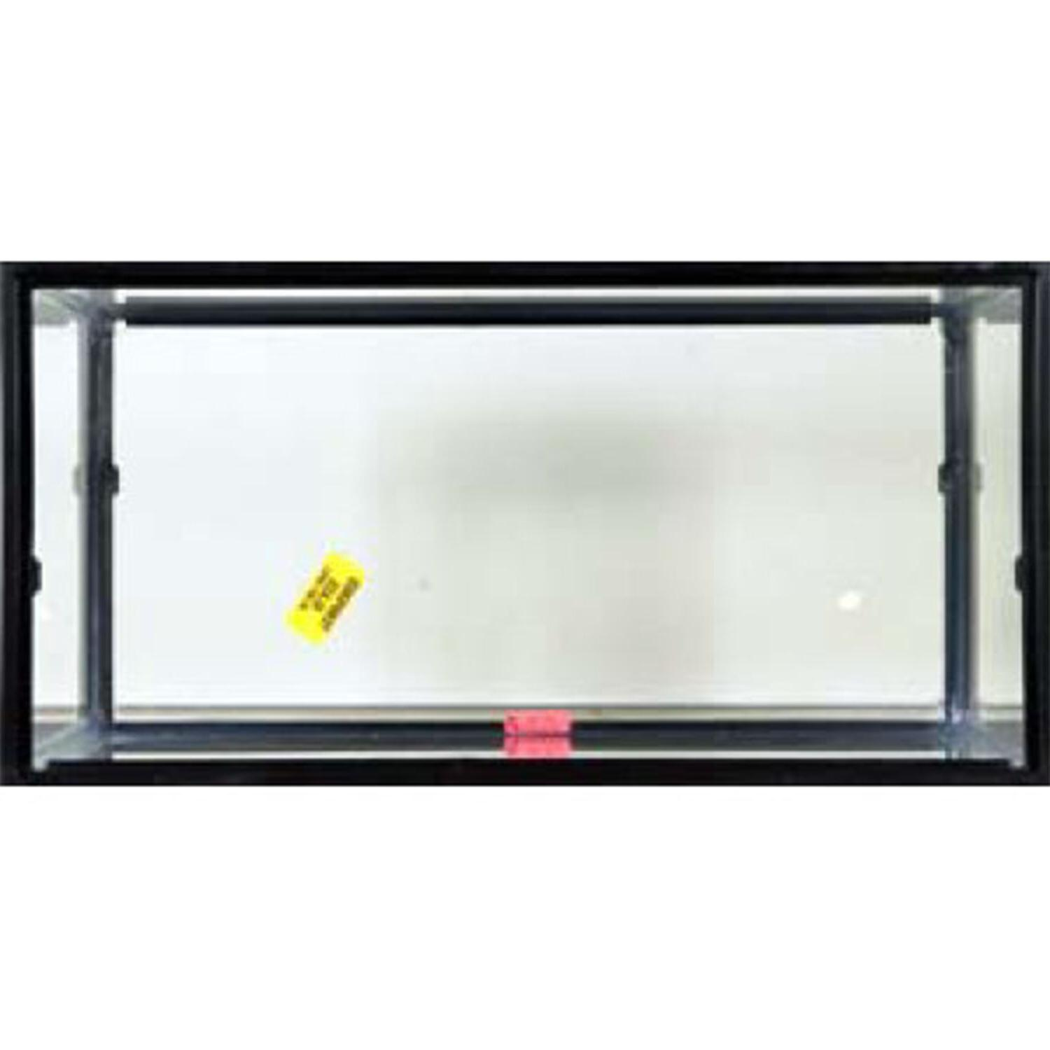 10 Gallon Fish Aquarium Clear Fishes