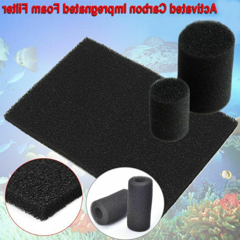 fish tank cotton filter water protector residue