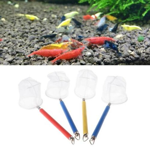 Fishing Tank Retractable Round Fish Capture