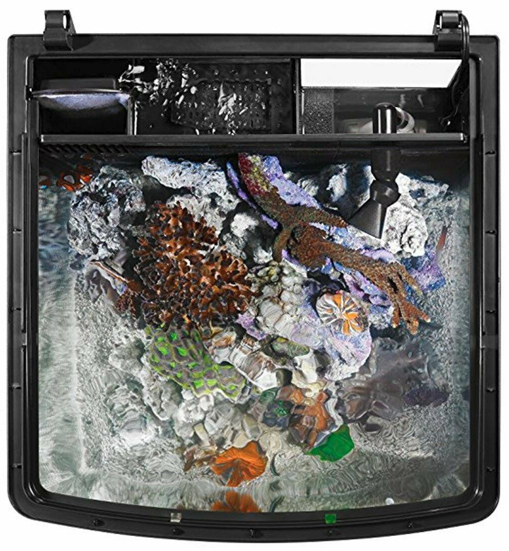 Coralife LED Aquarium 16 With Stand Kit Wholesale