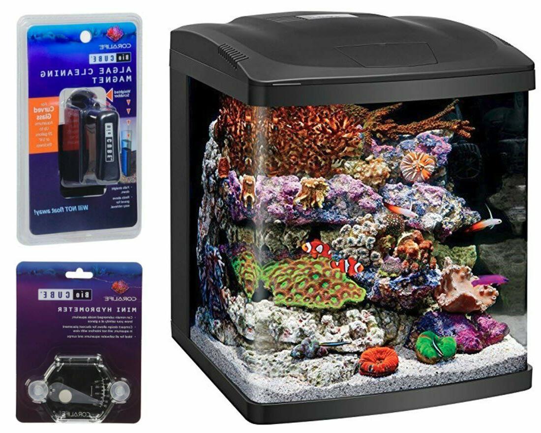 Coralife FishTank Aquarium Gallon With Stand & Kit Wholesale