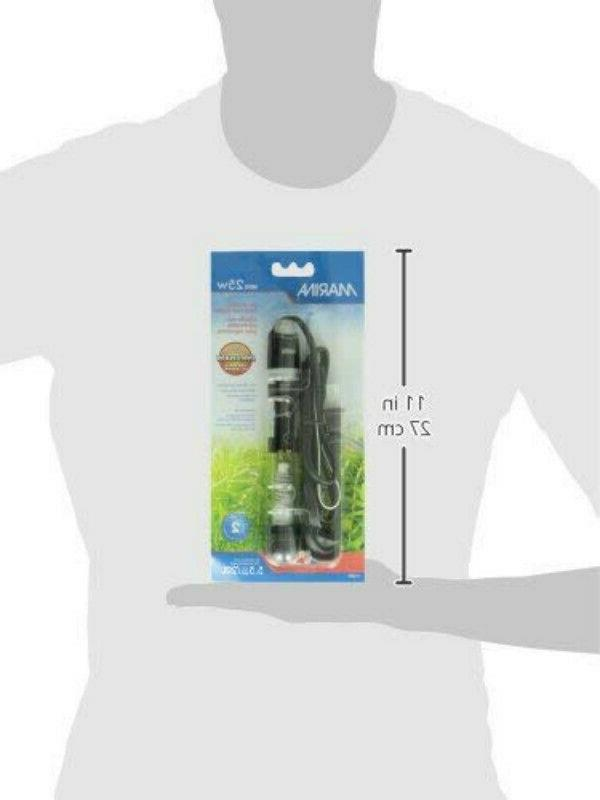 Fluval Marina Submersible Heater for