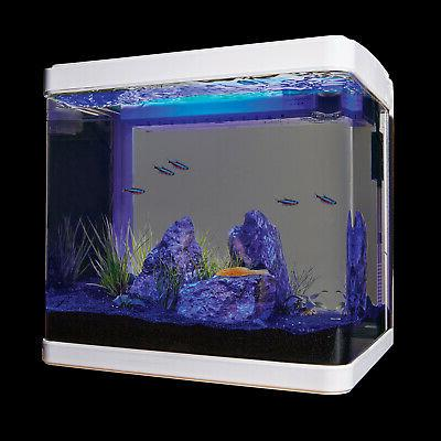 freshwater cube aquarium kit