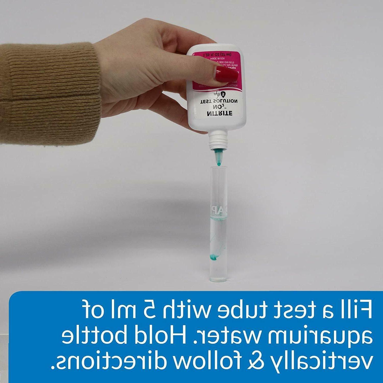 API KIT Water Test
