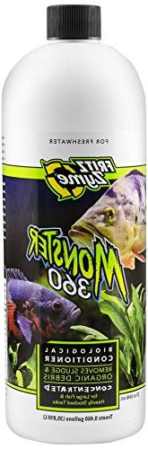 Fritzzyme MONSTER 360 -Concentrated Freshwater Biological Aq