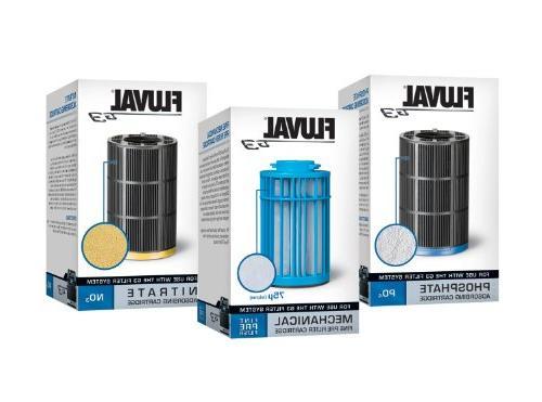g3 aquarium cartridges filter media