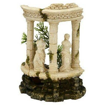 grecian goddess ornament for biorb fish tanks