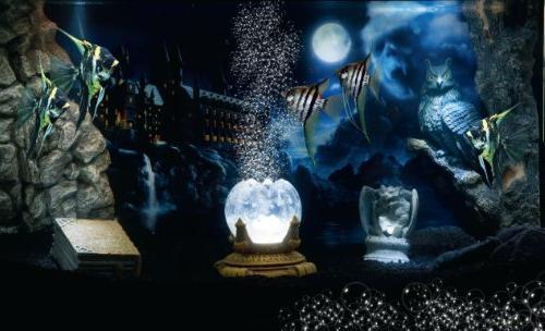 "Hydor Magic - Rock 13"" x 2.8"""