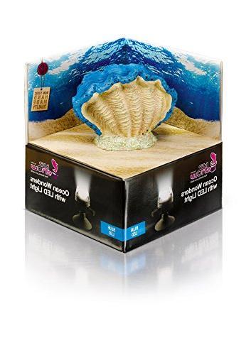 h2show ocean wonders ornament kit
