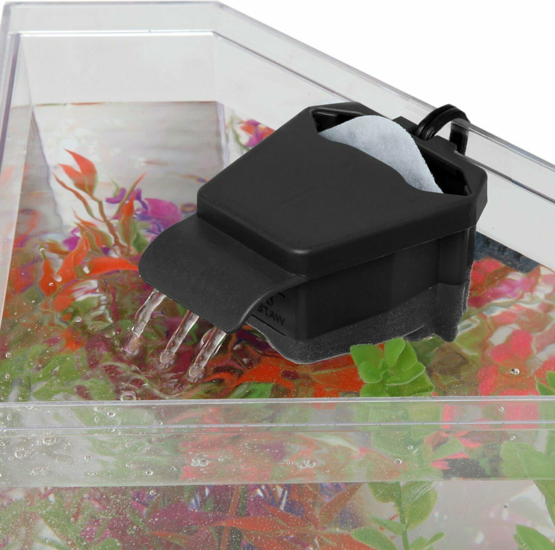 Aquaview Corner Kit, 2.5-gal