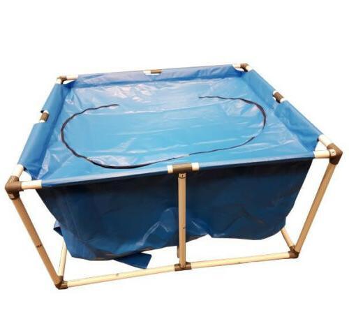 koi vat fish tank rectangle w zipper