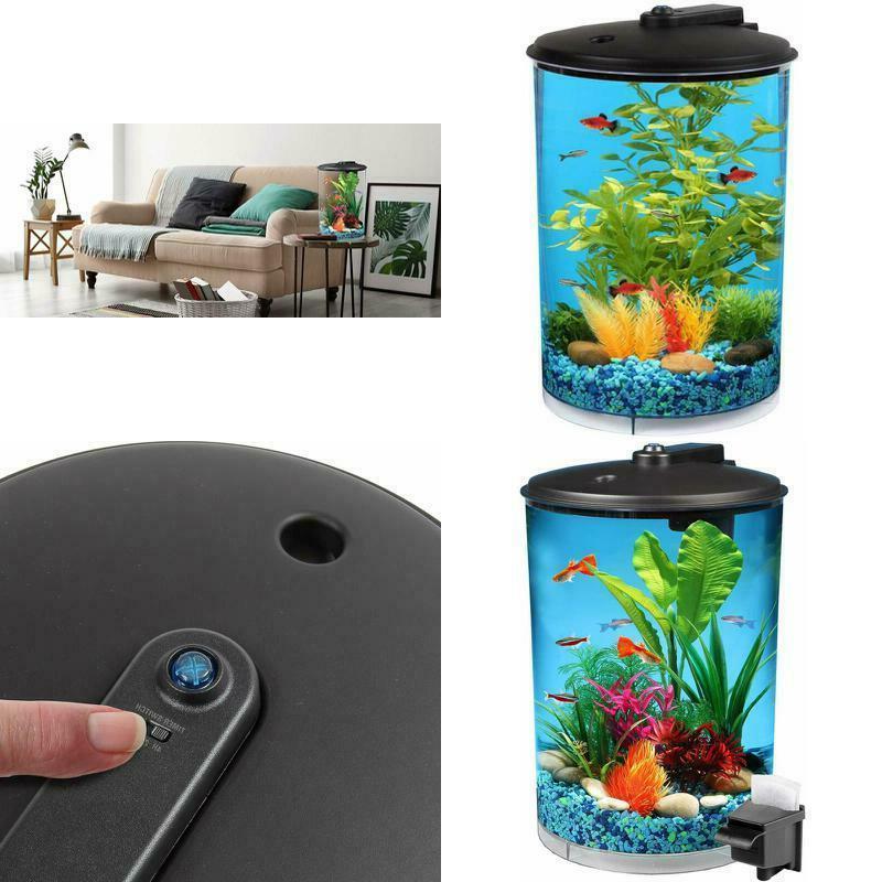 koller products aquaview 3 gallon 360