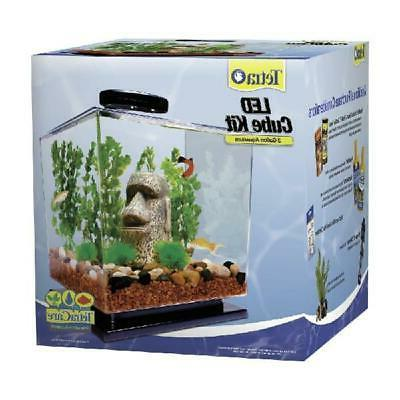 Tetra LED aquarium With