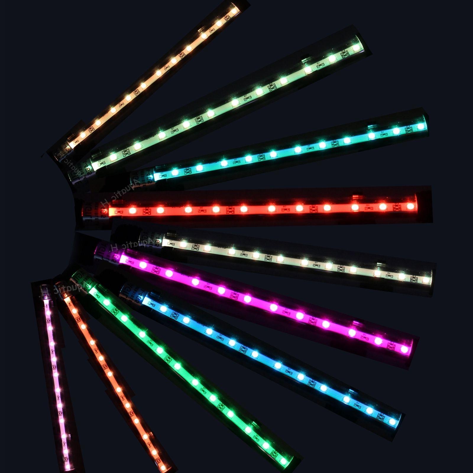 LED Control Underwater Aquarium Strip