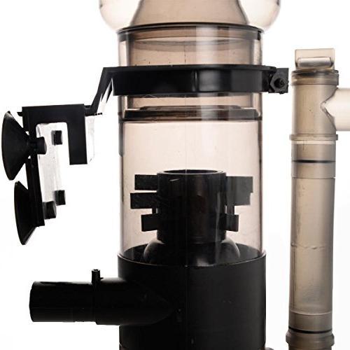 Generic w/ 530 Gal w/ 530GPH rotein Filter Salt werhead Tan Powerhead