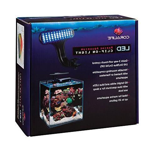 Coralife Marine Aquarium LED