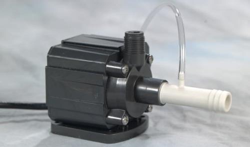 model 3 supreme pump w