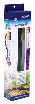 Aqueon Multi-Color Flexible LED Bubble Wand Aquarium Light,