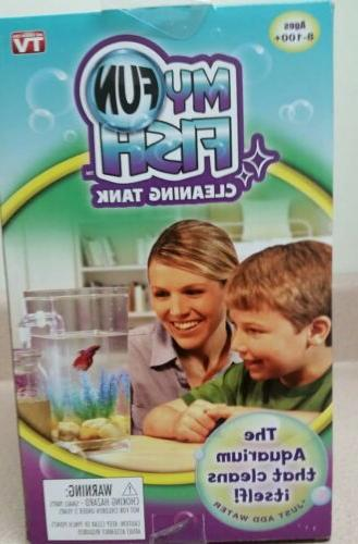 My – Self Fish Tanks – Fish Tank