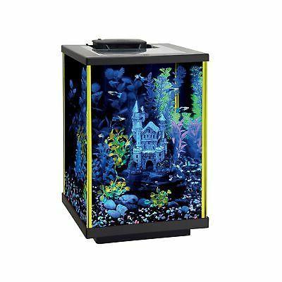 neoglow led aquarium kit 5 gallon