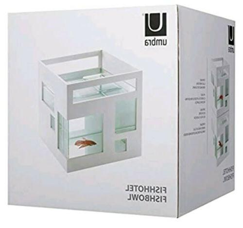 New Fish Bowl apartment Aquarium
