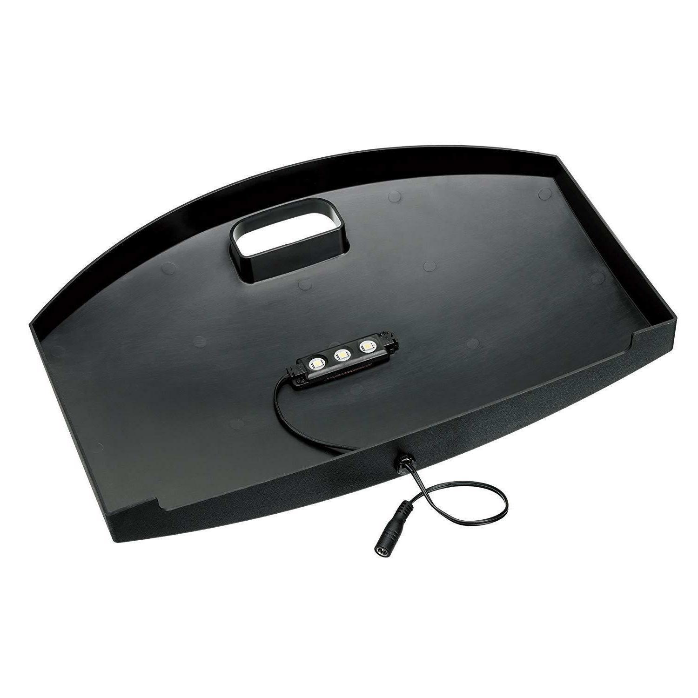 New Aquarium Starter Kits LED Lighting, 5 Black