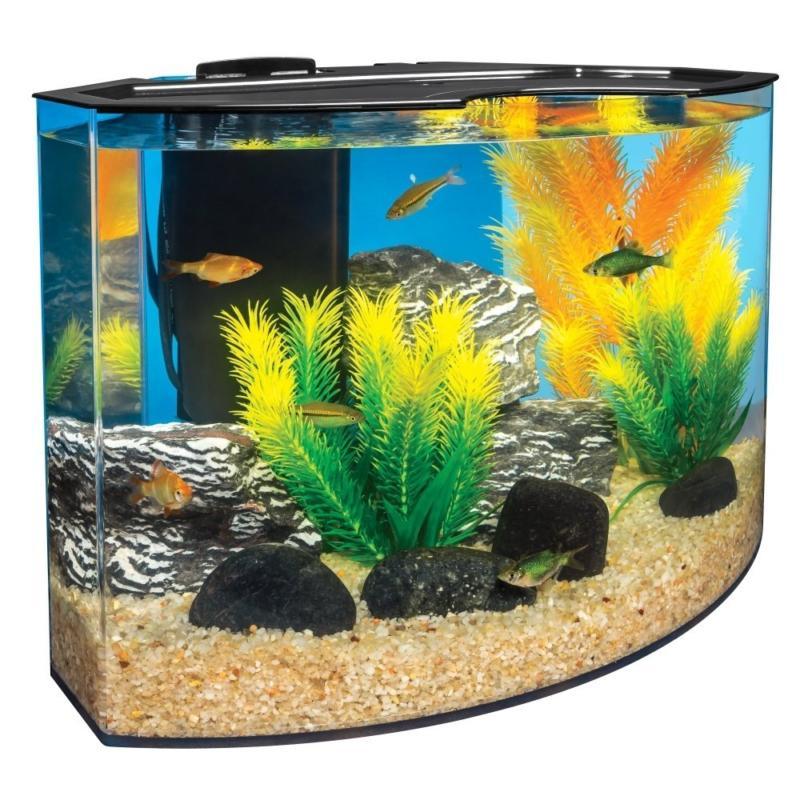 Marineland Nook Easy to gallon Tank