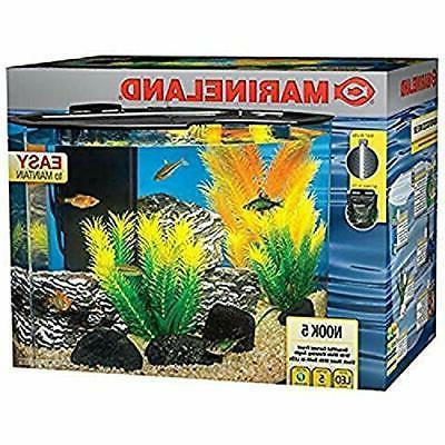 nook aquarium kit