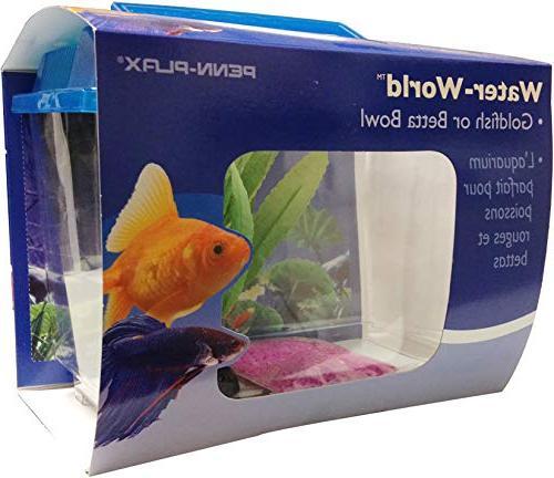 PENN Goldfish Fish Decorations Plastic With
