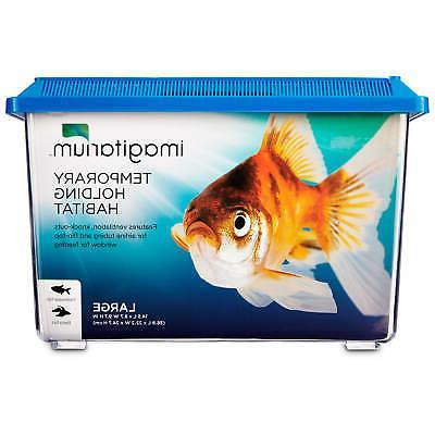 pet keeper for aquarium fish large