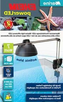 EHEIM Power LED Actinic Light Bulb
