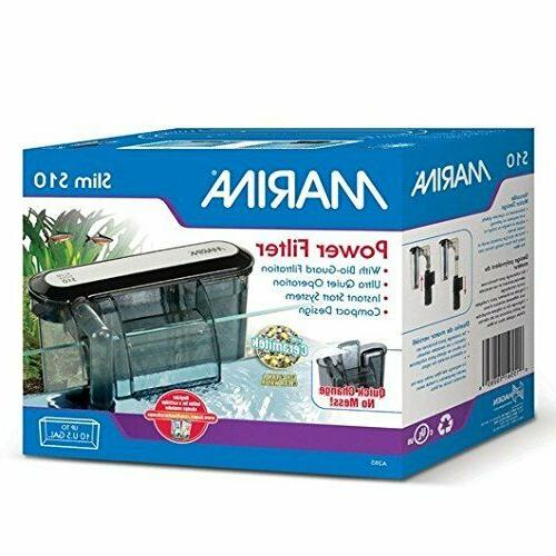 power filter for aquariums fish tank up