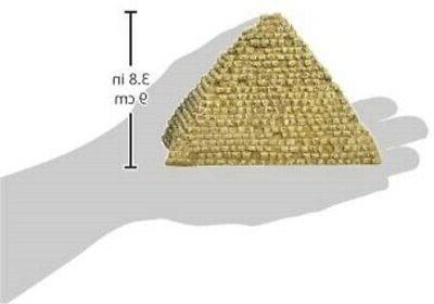 Pyramid LED Decoration
