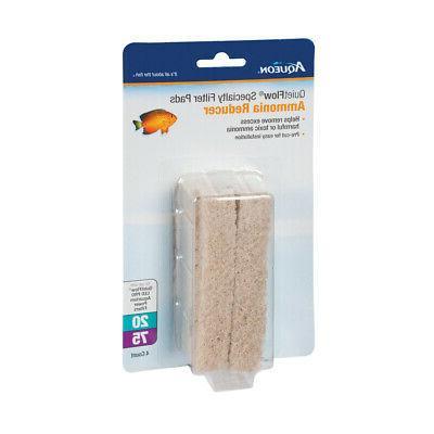 Aqueon 20/75 Filter Pad Reducer Cartridge