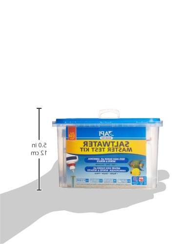 API KIT Water Test Kit