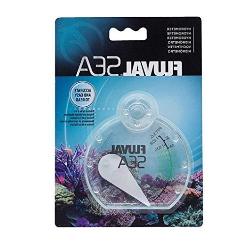 Fluval Sea Hydrometer for Aquarium,