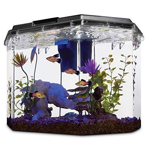 Imagitarium Aquarium Kit, 6.7 GAL