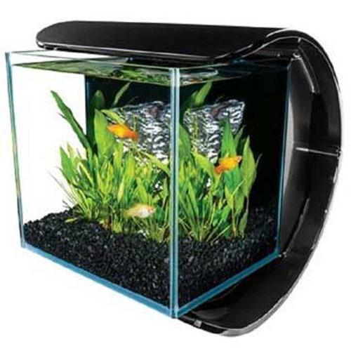 silhouette aquarium kit