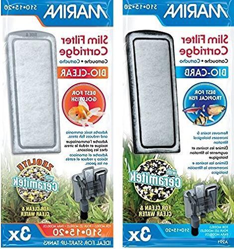 slim filter carbon plus ceramic